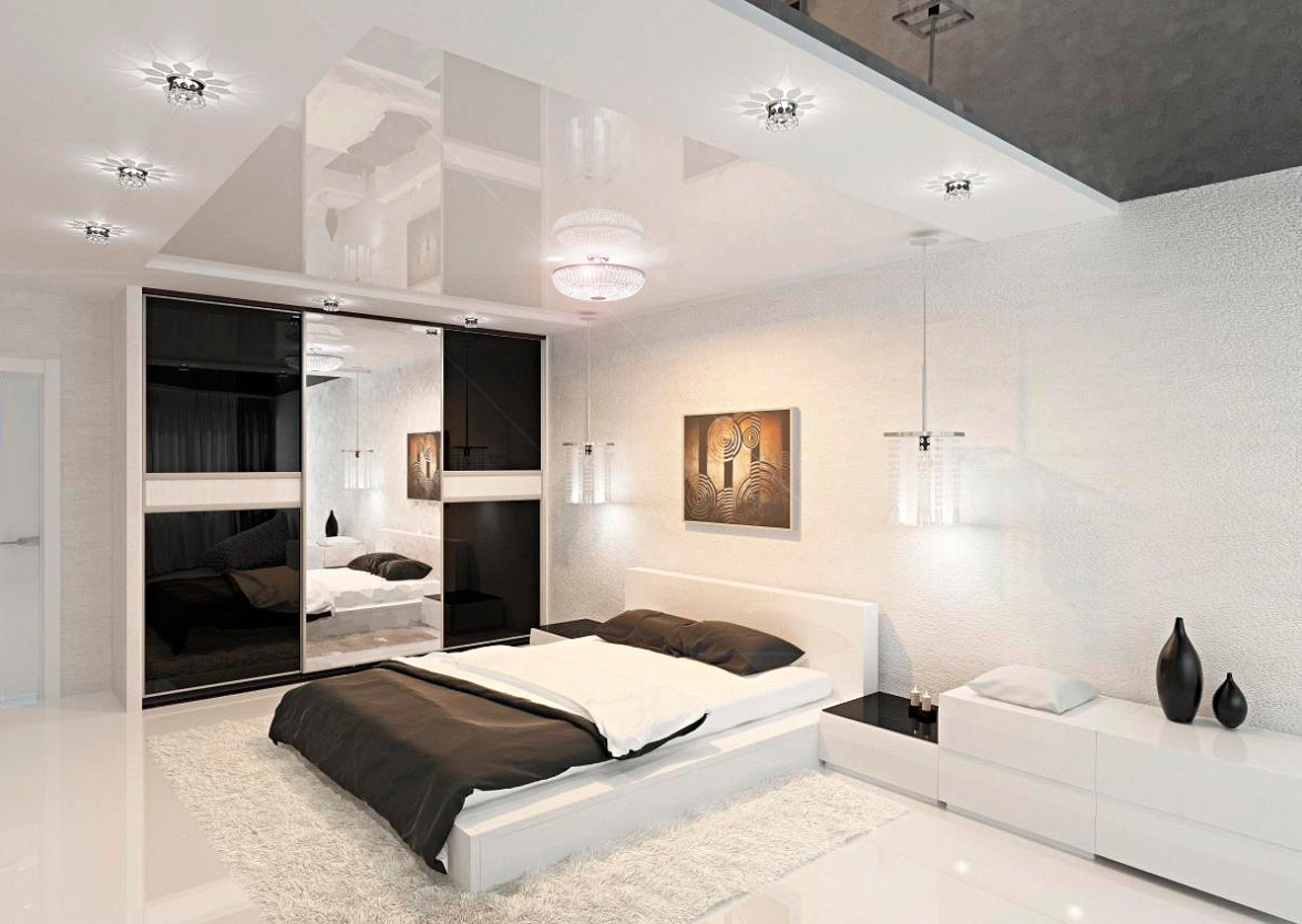 Modern Contemporary Bedroom Ideas | Royals Courage ...