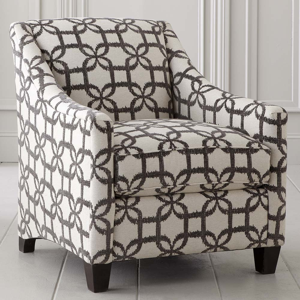 Wondrous Designing Dwelling With Contemporary Accent Chairs Royals Bralicious Painted Fabric Chair Ideas Braliciousco