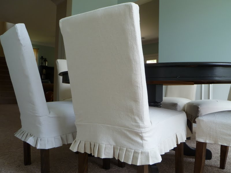 Marvelous Chair Covers For Dining Room Chairs Royals Courage Download Free Architecture Designs Madebymaigaardcom