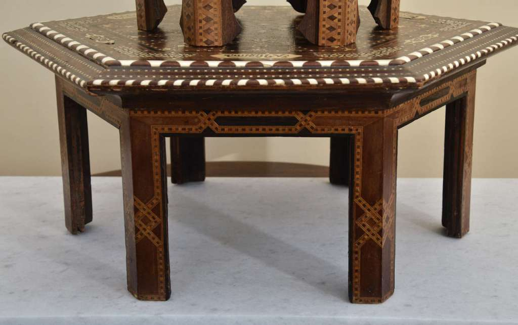 Pottery Barn Nesting Tables Royals Courage How Excessive