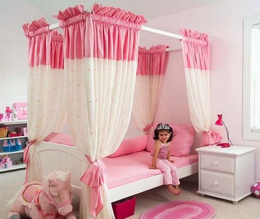 online store 5f327 c23a4 Princess Toddler Bed Canopy Colors   Royals Courage : Good ...