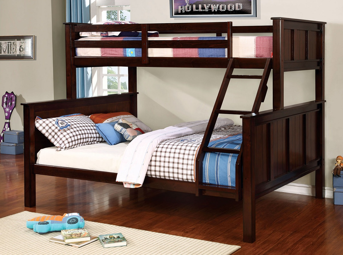 Picture of: Queen Size Bunk Beds Ikea Royals Courage Queen Bunk Bed Furnishings