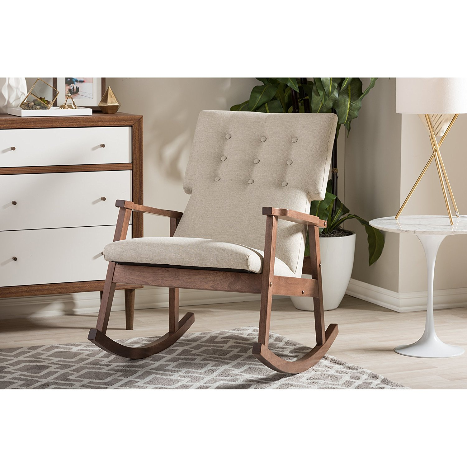 Terrific Comfy And Lovely Rocking Chair Plans Royals Courage Alphanode Cool Chair Designs And Ideas Alphanodeonline