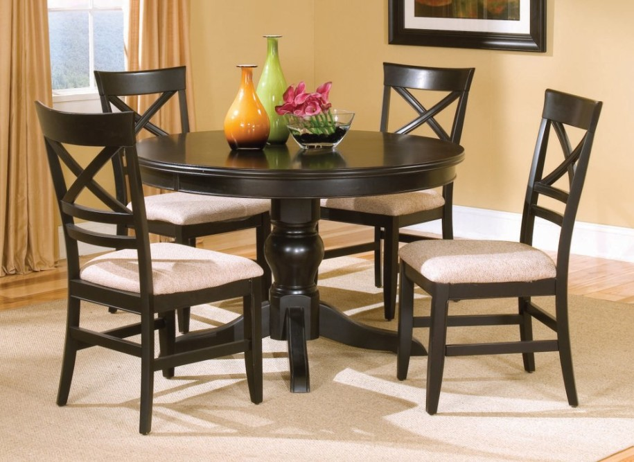 Fabulous Dining Set Small Kitchen Table Sets Design Round ...