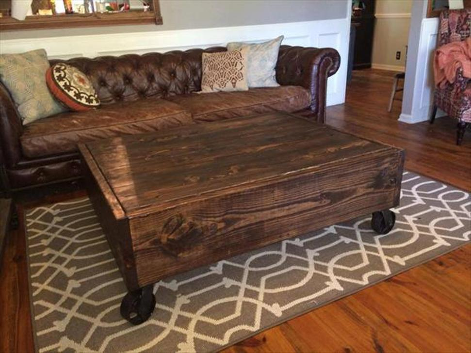Implausible Rustic Coffee Tables Decor Royals Courage
