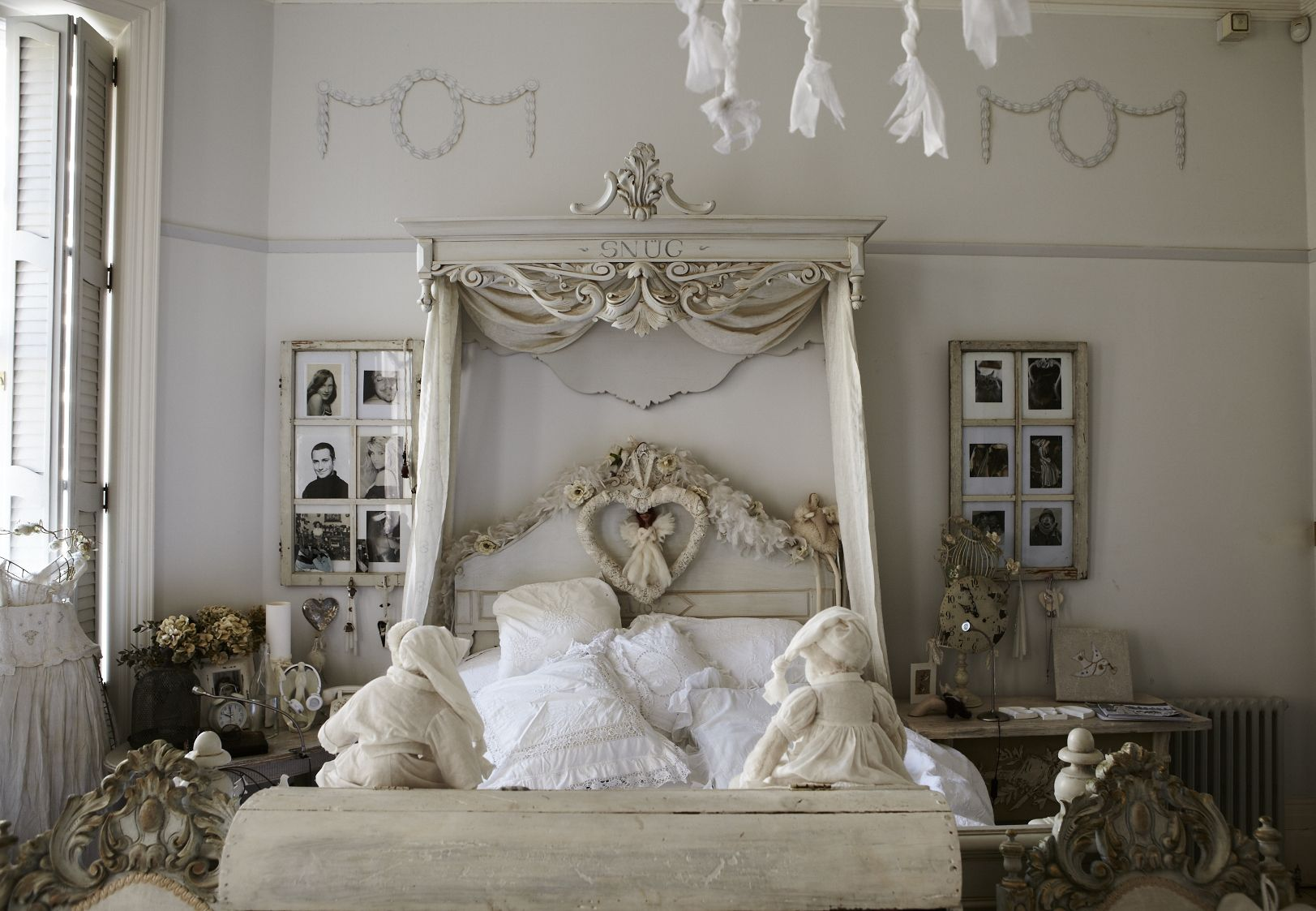 Picture of: Shabby Chic Furniture Cheap Royals Courage Shabby Chic Bedroom Ideas