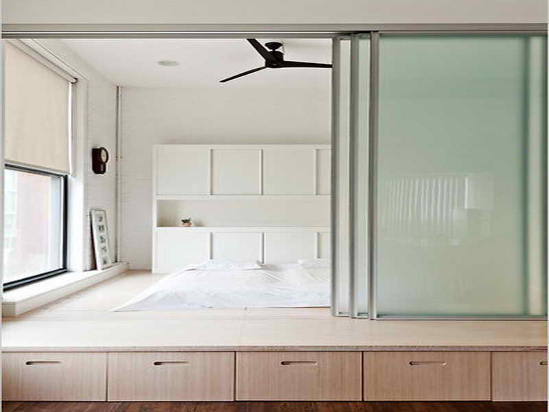 Small Apartment Storage Ideas   Royals Courage : Good ...