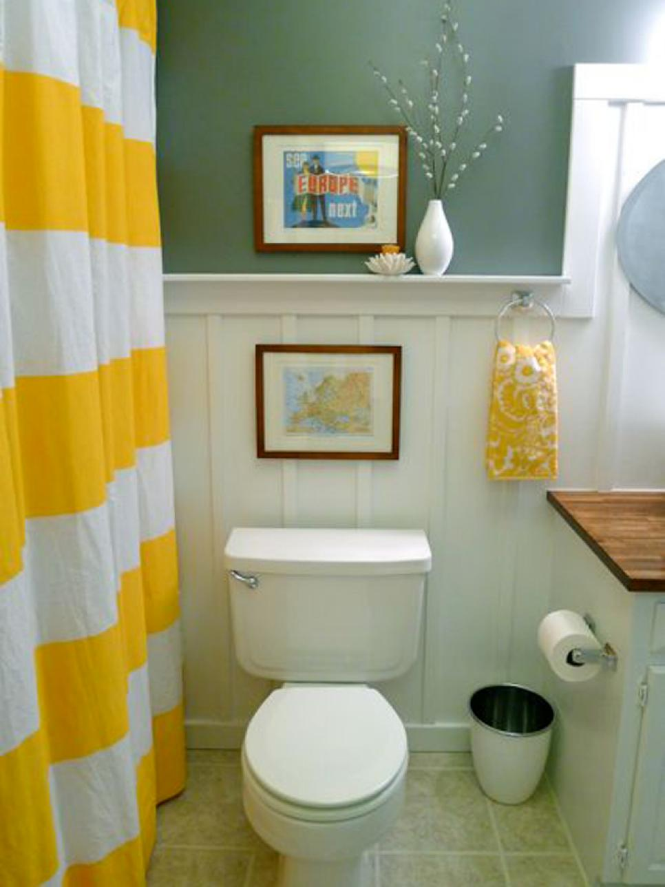 Reasonably Priced Small Bathroom Makeovers Royals Courage