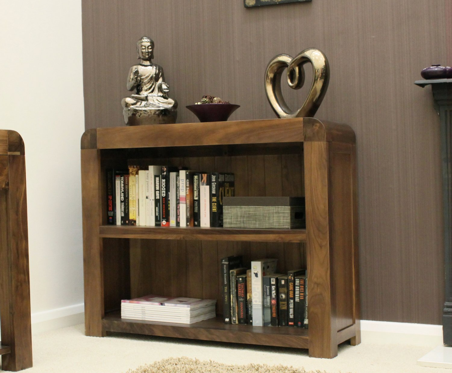 cheap for discount 1bb00 6f731 Small Wooden Bookcase | Royals Courage : Low Bookcase: Helps ...