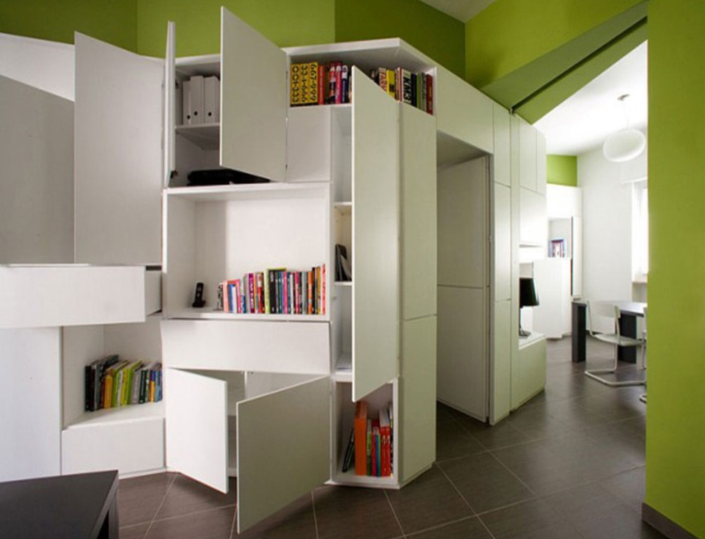 Good Apartment Storage Ideas | Royals Courage