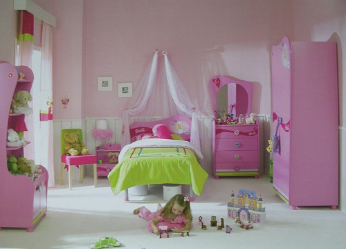 Toddler Girl Bedroom Ideas On A Budget | Royals Courage ...