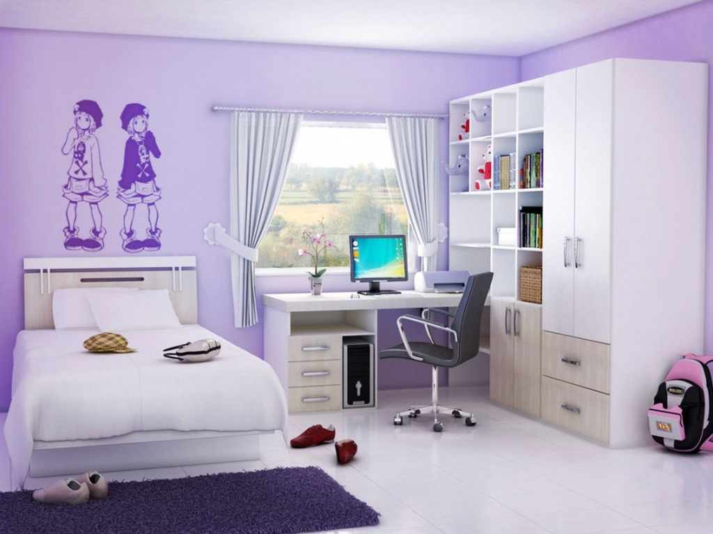 Little Girls Room Ideas Great Decorations Royals Courage