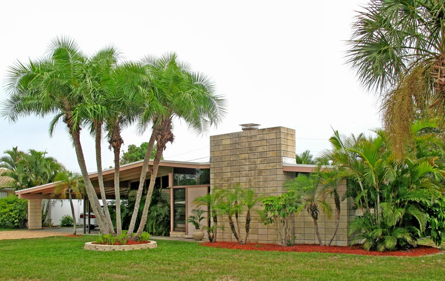 Selecting Mid Century Modern Home Plans | Royals Courage