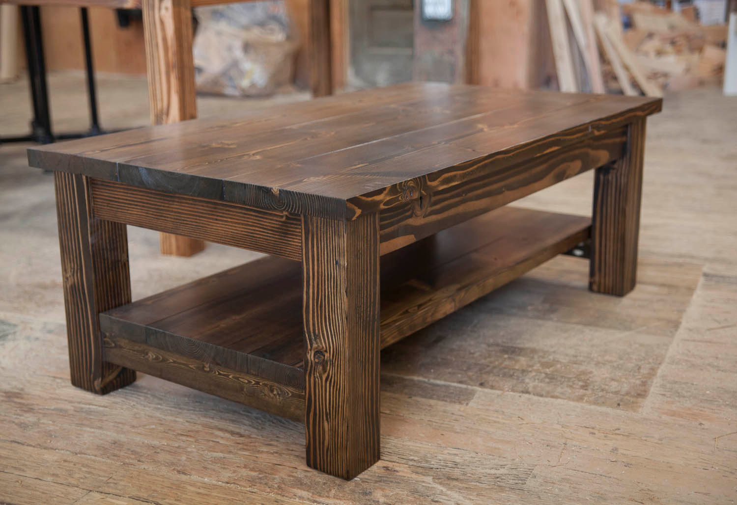 - Implausible Rustic Coffee Tables Decor Royals Courage