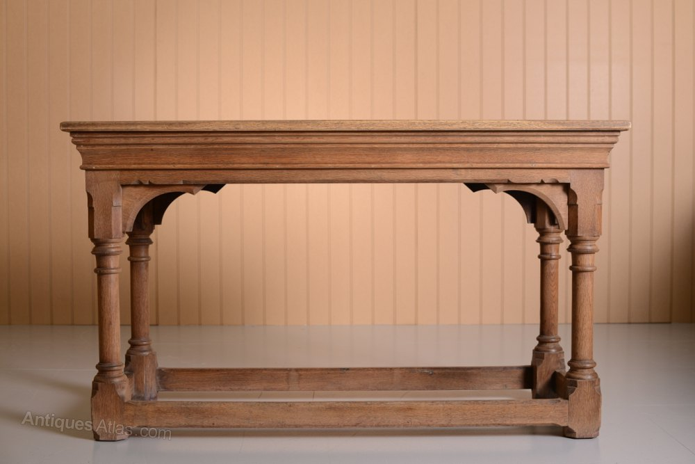 Purchase The Antique Console Table