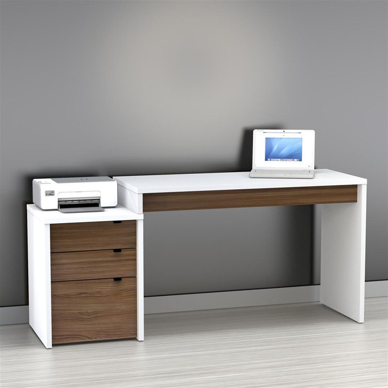 Helpful Concepts To Create Cozy Corner Office Desk At ...
