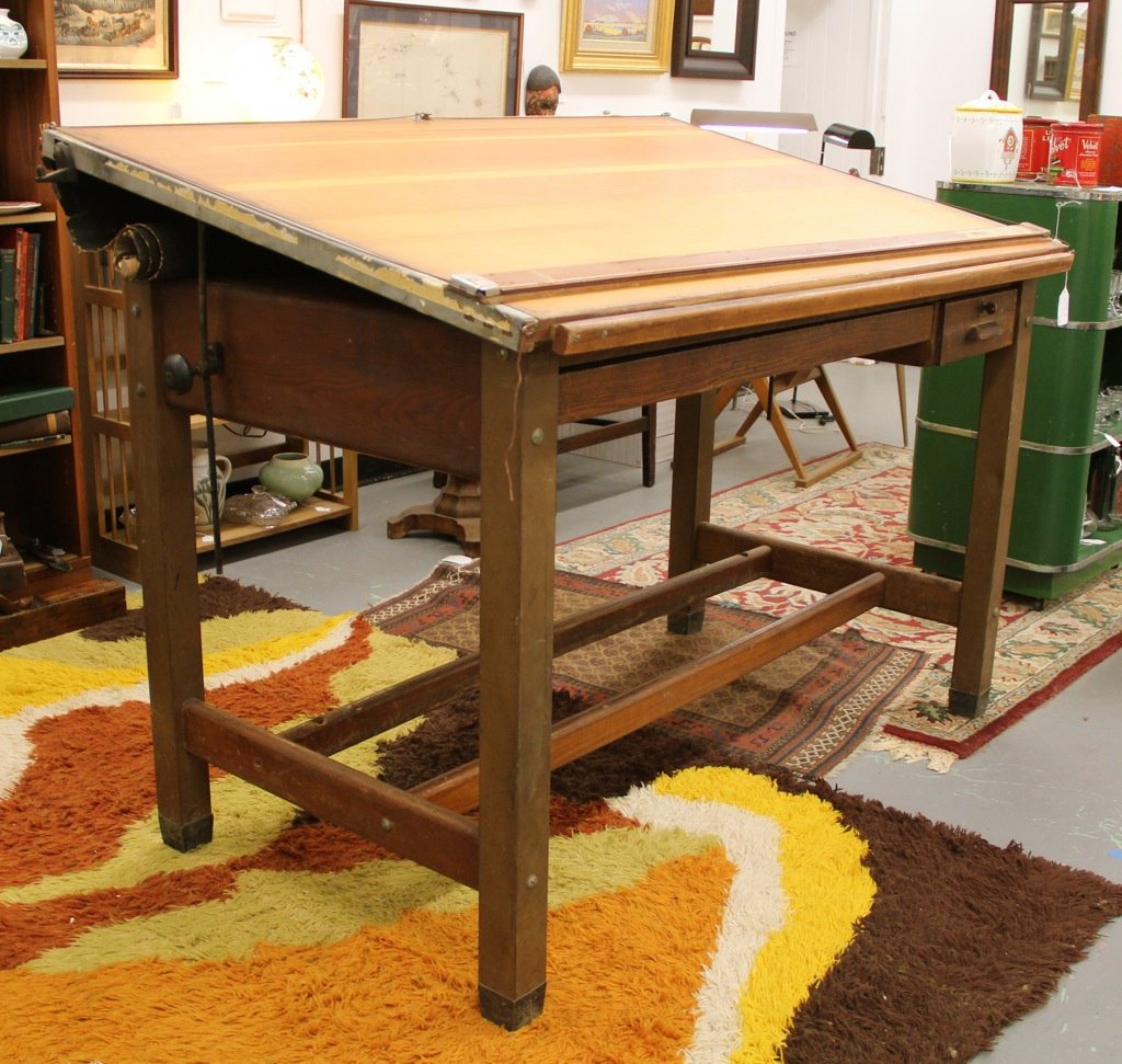 Wood Drafting Table Plans Royals Courage Going To Work With