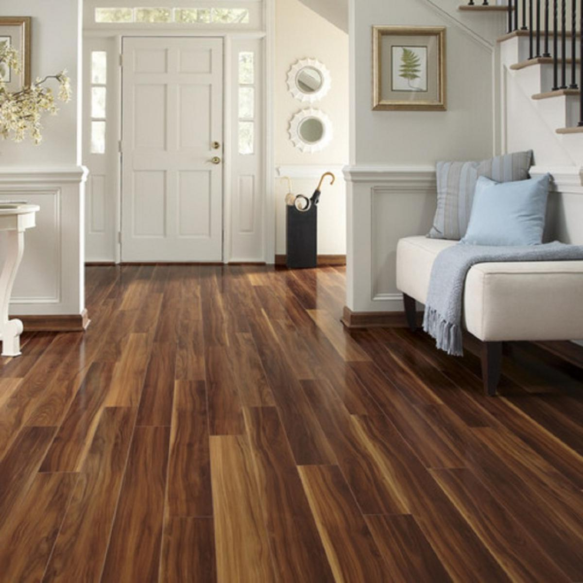 Modern Hardwood Floors Design | Royals Courage