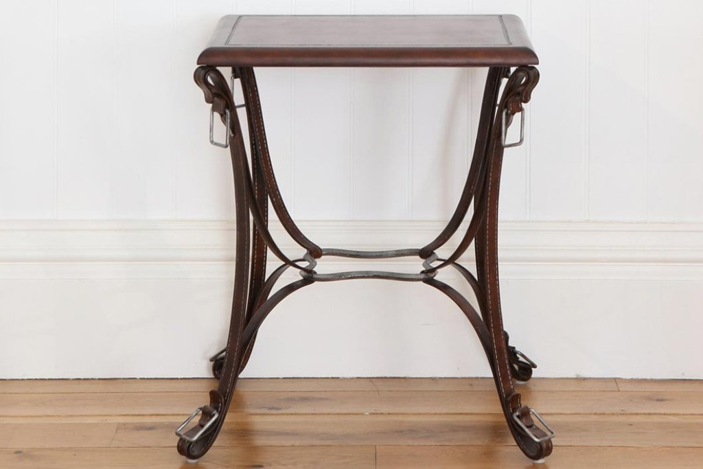 Wrought Iron Nightstand Royals Courage Model